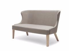 - Fabric small sofa AGATHA 275 - Origins 1971