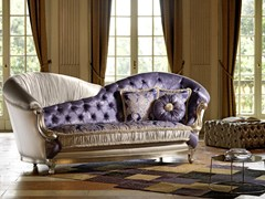 - 3 seater tufted sofa AGATHA | 3 seater sofa - Domingo Salotti