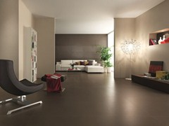 - Laminated stoneware wall/floor tiles with stone effect AISTHESIS 0.3 | Flooring - Panaria Ceramica