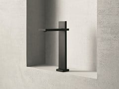 Miscelatore per lavabo da piano monocomandoAK/25 | Miscelatore per lavabo monoforo - ABOUTWATER