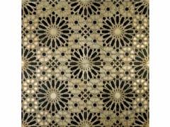 - Marble wall/floor tiles ORIENTAL ECHOES - ALAMBRA - Lithos Mosaico Italia - Lithos