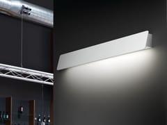 - Aluminium wall lamp ALBA 60 - BOVER Il. Luminació & Mobiliario