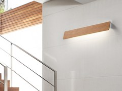 - LED wall lamp ALBA 90 LED - BOVER Il. Luminació & Mobiliario