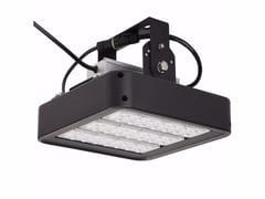 Proiettore per esterno a LED orientabile in alluminioALFA - COENERGIA