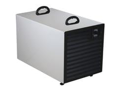 - Galvanized plate Dehumidifier ALPHA K44 - Melloncelli