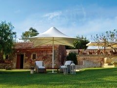 Tenda a vela in PVC ALTEA - SPRECH