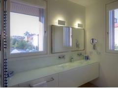 Finestra a battente in alluminio e legnoALU 90 | Finestra - CARMINATI SERRAMENTI
