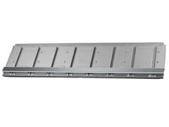 Pannello isolante per copertureALUTECH G - ISOLCONFORT
