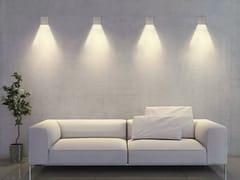 Applique per esterno in alluminioANA K - BEL-LIGHTING