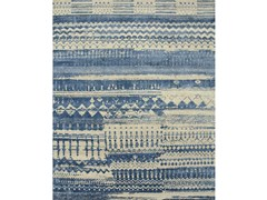 - Patterned rug ANTHAR - Jaipur Rugs