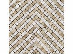 - Marble mosaic ANTIOCHIA - FRIUL MOSAIC