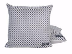 - Square cotton sofa cushion APOGEE - LELIEVRE