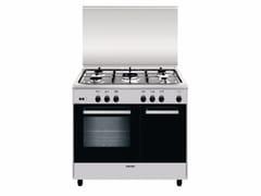 371 Cucine a libera installazione