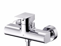 - Single handle shower mixer ARCH | Shower mixer - JUSTIME