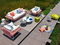 Lounge set da giardinoARCHE | Lounge set da giardino - MOBIKA GARDEN