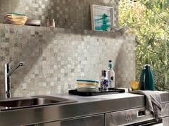 - Porcelain stoneware mosaic ARCHEA | Mosaic - SICHENIA GRUPPO CERAMICHE