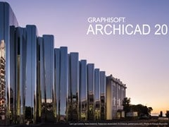 Fresh look at BIM ARCHICAD 20 - GRAPHISOFT ITALIA