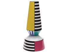 Vaso in ceramicaARLEQUIM VASE - BYFLY