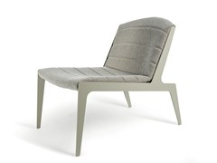 - Fabric garden armchair KATE | Armchair - Atipico