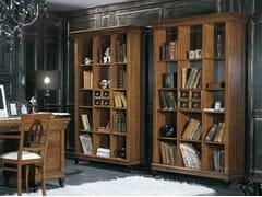 - Libreria autoportante in legno ARMONIE | Libreria a giorno - Arvestyle