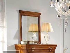 - Specchio a parete con cornice ARMONIE | Specchio rettangolare - Arvestyle
