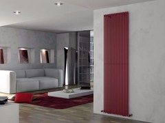 - Wall-mounted steel decorative radiator ARPA 2 - IRSAP