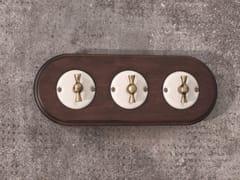 - Electrical socket ARREDA ROUND - 5 - GI Gambarelli