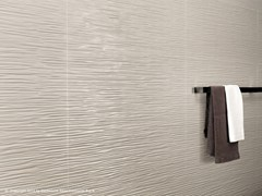 - White-paste 3D Wall Cladding ARTY | White-paste 3D Wall Cladding - Atlas Concorde