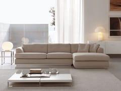 - Corner fabric sofa ASCOT | Corner sofa - ALIVAR