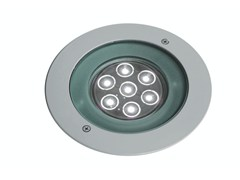 - LED aluminium Floor Light ASTER F.1043 - Francesconi & C.