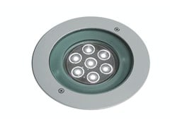 - LED die cast aluminium Outdoor floodlight ASTER F.1043 - Francesconi & C.