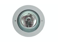 - Aluminium underwater lamp ASTER F.5014 - Francesconi & C.