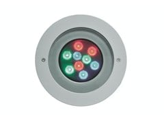 - RGB LED underwater lamp ASTER F.5016 - Francesconi & C.