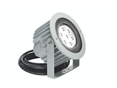 - LED aluminium underwater lamp ASTER F.5024 - Francesconi & C.