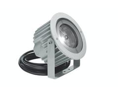 - Aluminium underwater lamp ASTER F.5025 - Francesconi & C.