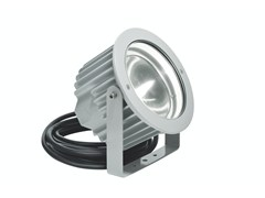 - Aluminium underwater lamp ASTER F.5026 - Francesconi & C.