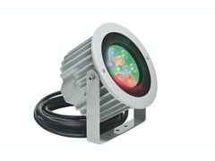 - RGB LED underwater lamp ASTER F.5027 - Francesconi & C.