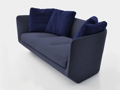 - Fabric sofa AURA | 280 cm - BENSEN