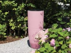 - Terracotta vase AXEL VASE - Domani