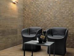 - Porcelain stoneware 3D Wall Cladding AXI | Porcelain stoneware 3D Wall Cladding - Atlas Concorde