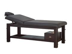 Lettino per massaggiAYURVEDA - NILO