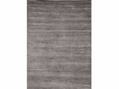 - Handmade rug BASIS MEDIUM GREY - Jaipur Rugs