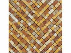 - Marble mosaic BABILONIA - FRIUL MOSAIC