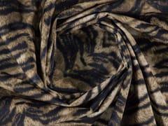Tessuto animalier lavabile stampato in poliestereBAGHEERA - MORE FABRICS