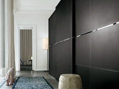 - Wardrobe with sliding doors BANGKOK | Wardrobe with sliding doors - Poliform