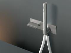 - Hydroprogressive mixer set for bath/shower with hand shower BAR 32 - Ceadesign S.r.l. s.u.