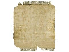 - Handmade rug BARTAURE SUNDRE GOLD FROZEN CUT - HENZEL STUDIO