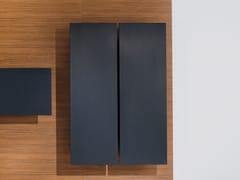 Pensile in legno impiallacciato con antaBD37 - LAURAMERONI