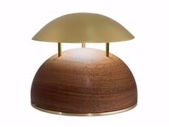 Lampada da tavolo a LED a batteria ricaricabileBELL 2050 | Lampada da tavolo - ALMA LIGHT