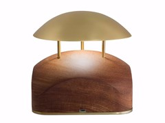 Lampada da tavolo a LED a batteria ricaricabileBELL 2060 | Lampada da tavolo - ALMA LIGHT